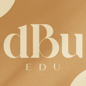 DBU EDU Logo Education & Leadership