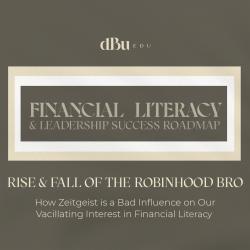 DBUEDU Article 2 Financial Literacy